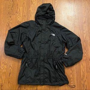 The North Face Mens Black Nylon Hydrenaline Jacket